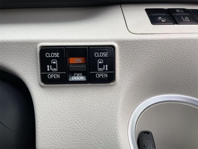 ハイブリッドG トヨタセーフティセンス 両側パワースライドドア SDナビ・フルセグTV・DVD・Bluetooth・バックカメラ(17枚目)