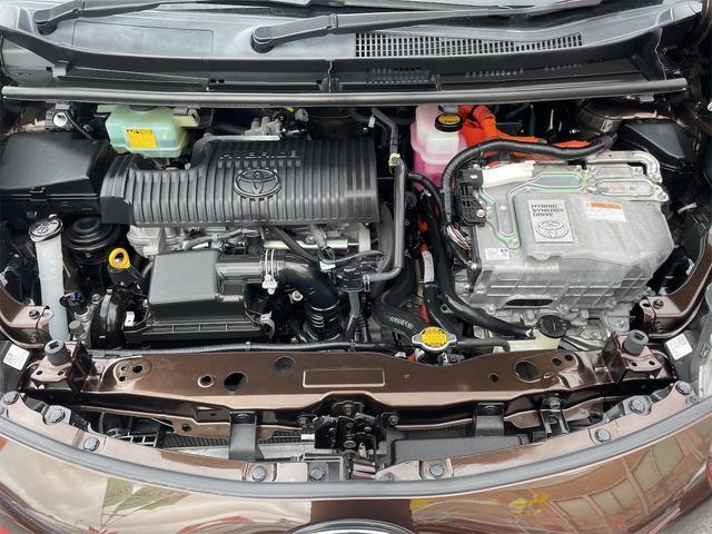 ハイブリッドG トヨタセーフティセンス 両側パワースライドドア SDナビ・フルセグTV・DVD・Bluetooth・バックカメラ(20枚目)