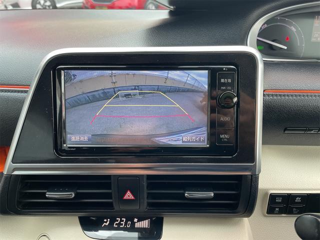 ハイブリッドG トヨタセーフティセンス 両側パワースライドドア SDナビ・フルセグTV・DVD・Bluetooth・バックカメラ(24枚目)