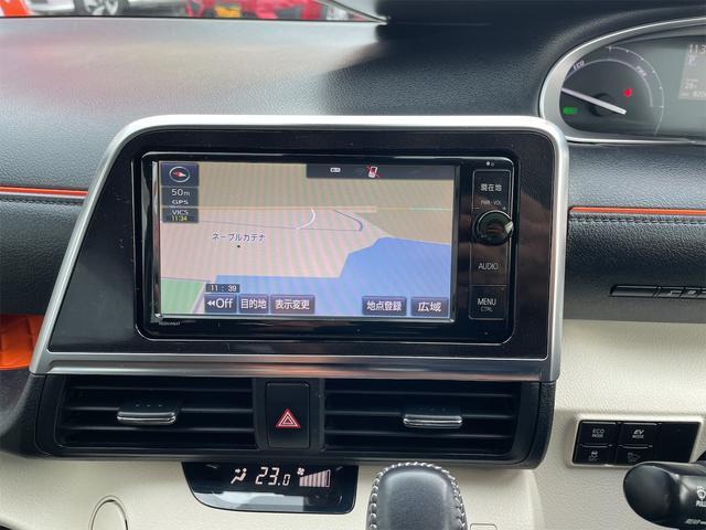 ハイブリッドG トヨタセーフティセンス 両側パワースライドドア SDナビ・フルセグTV・DVD・Bluetooth・バックカメラ(25枚目)