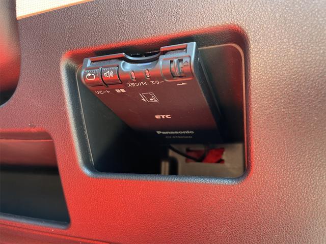 Gメイクアップ SAII 両側パワースライドドア SDナビ・フルセグTV・DVD・バックカメラ(15枚目)