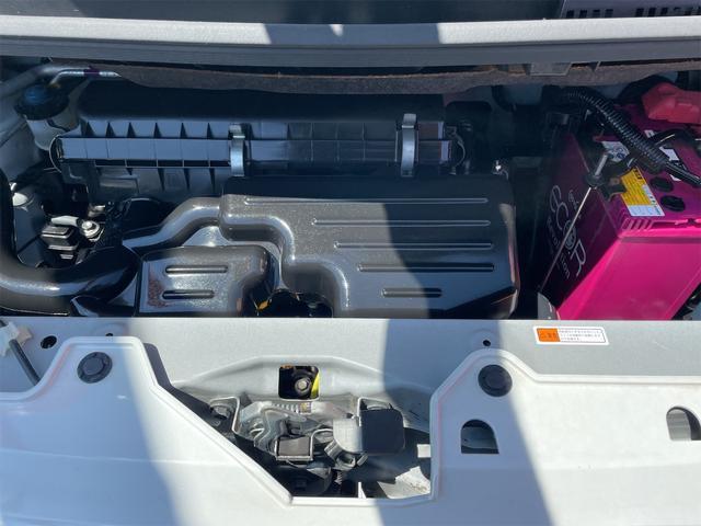 Gメイクアップ SAII 両側パワースライドドア SDナビ・フルセグTV・DVD・バックカメラ(20枚目)