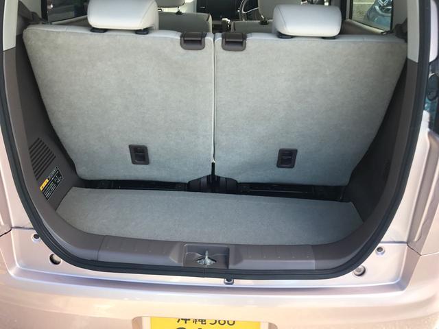 スズキ MRワゴンWit XS タッチパネルオーディオ装着車