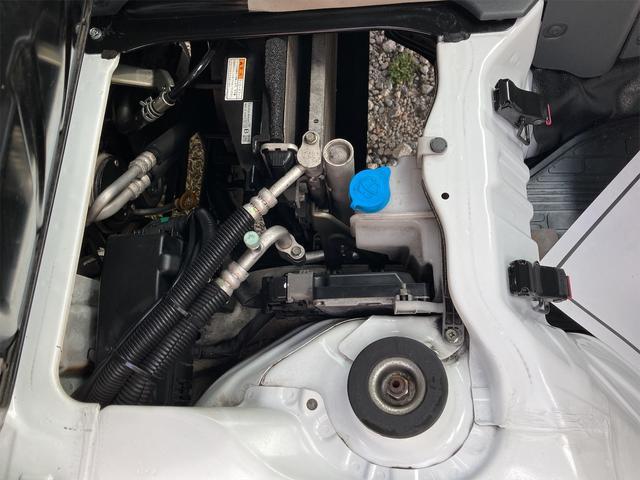 KCエアコン・パワステ ★本土仕入★ 冷蔵冷凍車 ドライブレコーダー付き 温度設定25度から-5度まで 加熱温度65度 アンダーコート済(22枚目)