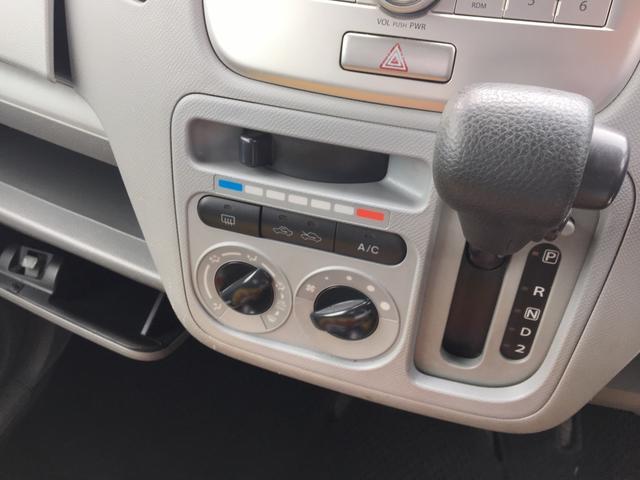 スズキ ワゴンR FX