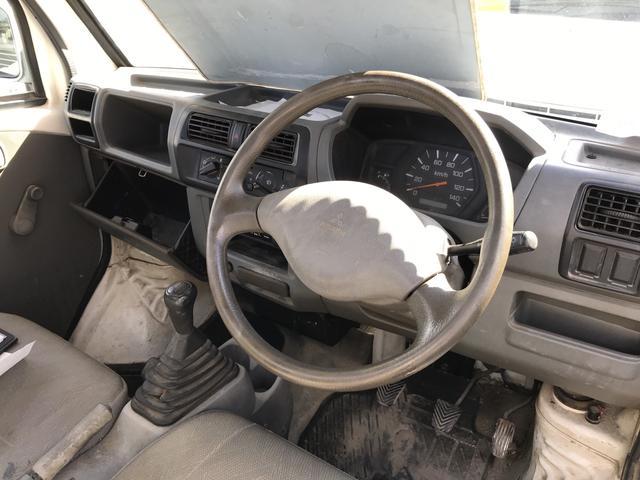 4WD 5速MT(7枚目)