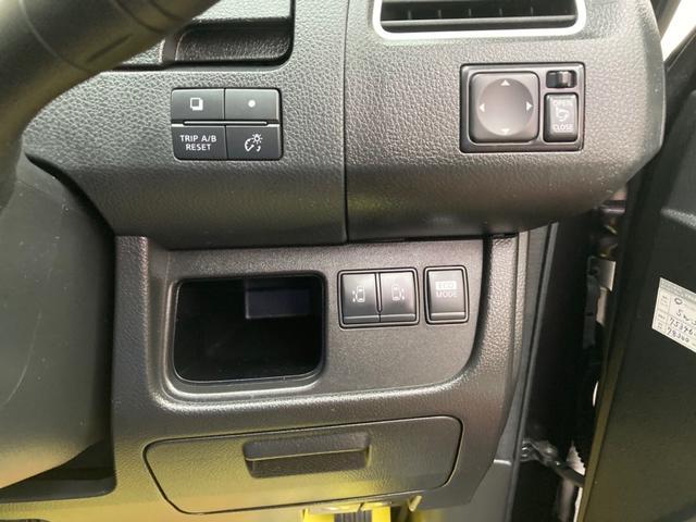 ハイウェイスター S-ハイブリッド 両側電動スライドドア バックカメラ クルーズコントロール 後席モニター(5枚目)
