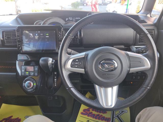 GターボSAII W電動ドア バックカメラ オートエアコン 衝突軽減ブレーキ(2枚目)