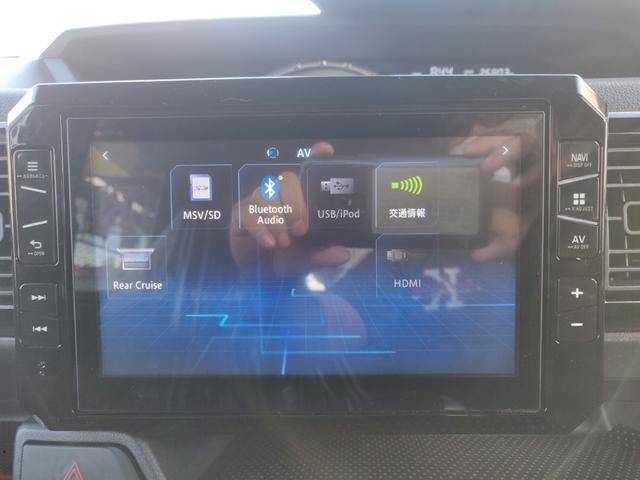 GターボSAII W電動ドア バックカメラ オートエアコン 衝突軽減ブレーキ(5枚目)