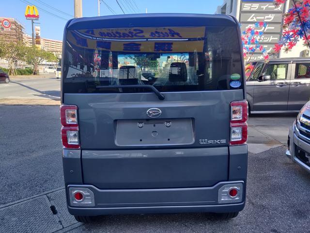 GターボSAII W電動ドア バックカメラ オートエアコン 衝突軽減ブレーキ(8枚目)