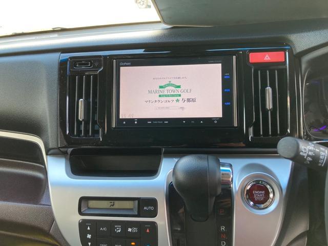 G・ターボパッケージ クルコン ターボ車 ベンチシート 盗難防止装置(2枚目)