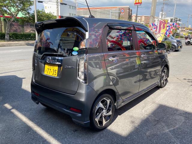 G・ターボパッケージ クルコン ターボ車 ベンチシート 盗難防止装置(3枚目)