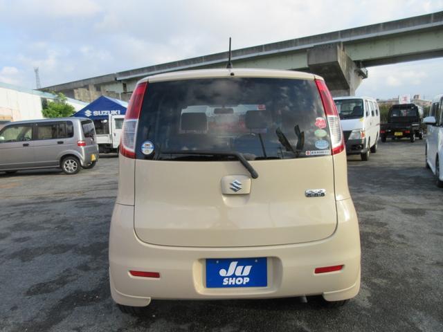 「スズキ」「MRワゴン」「コンパクトカー」「沖縄県」の中古車6