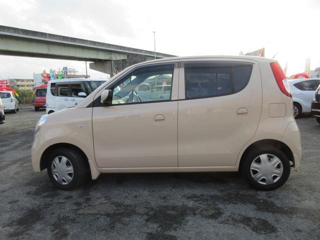 「スズキ」「MRワゴン」「コンパクトカー」「沖縄県」の中古車8