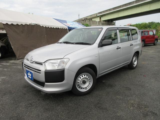 「トヨタ」「プロボックス」「ステーションワゴン」「沖縄県」の中古車10