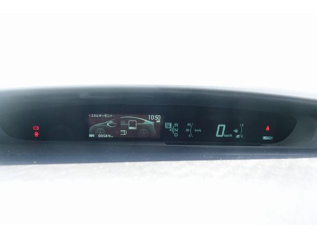 「トヨタ」「プリウス」「セダン」「沖縄県」の中古車29