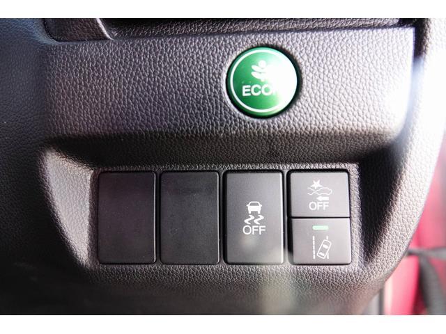 13G・L ホンダセンシング デモカーアップ・衝突軽減ブレーキ付(40枚目)