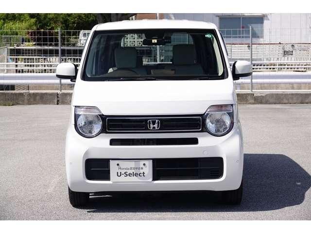 660 G ホンダ センシング 助手席回転シート車 デモカーアップ・衝突軽減ブレーキ付(2枚目)