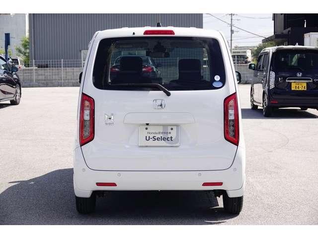 660 G ホンダ センシング 助手席回転シート車 デモカーアップ・衝突軽減ブレーキ付(3枚目)