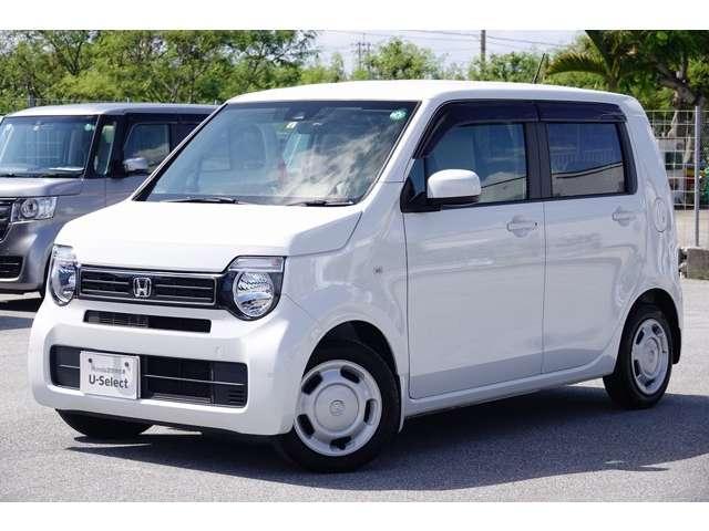 660 G ホンダ センシング 助手席回転シート車 デモカーアップ・衝突軽減ブレーキ付(7枚目)