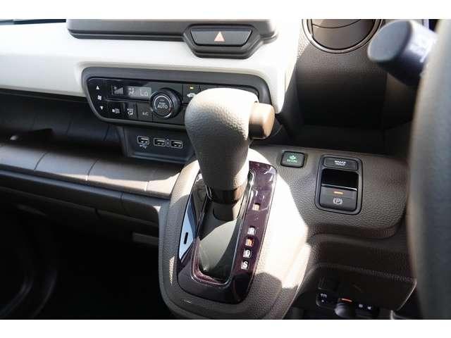 660 G ホンダ センシング 助手席回転シート車 デモカーアップ・衝突軽減ブレーキ付(11枚目)