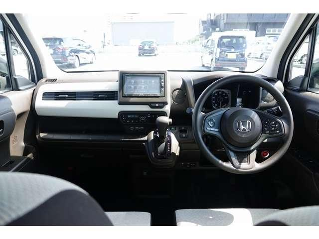660 G ホンダ センシング 助手席回転シート車 デモカーアップ・衝突軽減ブレーキ付(15枚目)