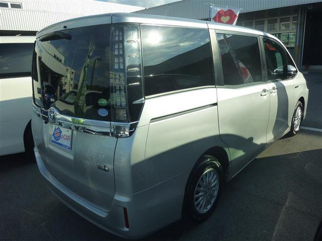 ハイブリッドX メモリーナビ バックカメラ ETC 電動スライドドア LEDヘッドランプ 乗車定員7人 3列シート 記録簿(2枚目)