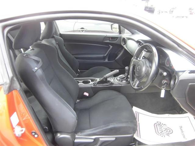トヨタ 86 G