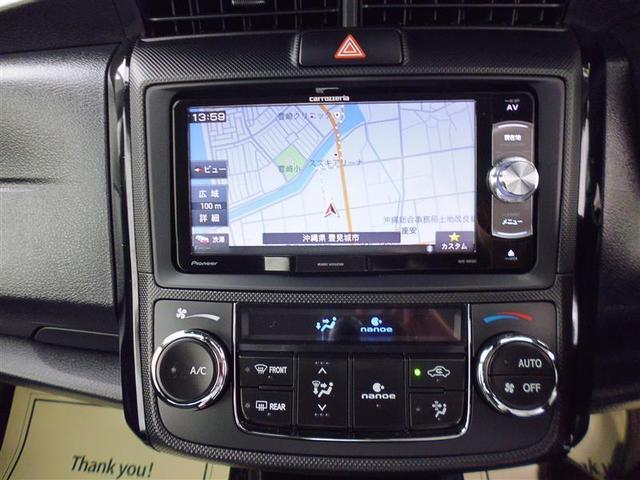 社外SDナビオーディオ機能も充実CD・DVD・ラジオ・ブルートゥース
