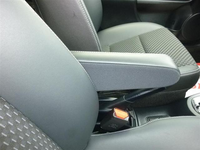 運転席にはアームレストも装備!長時間の運転もラクラク!