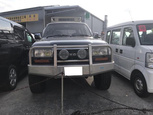 「トヨタ」「ランドクルーザー80」「SUV・クロカン」「沖縄県」の中古車2