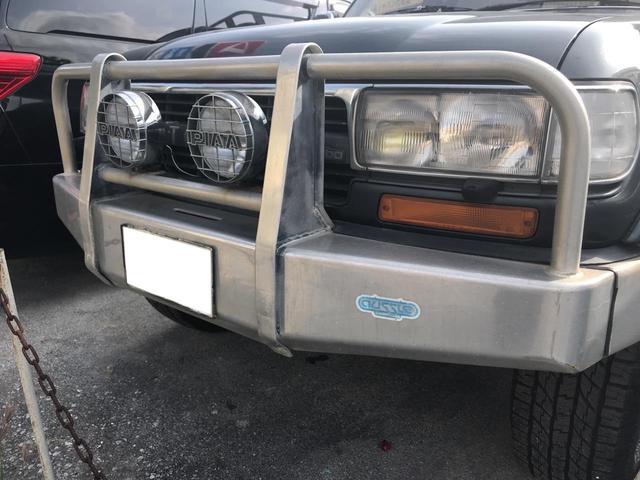 「トヨタ」「ランドクルーザー80」「SUV・クロカン」「沖縄県」の中古車4