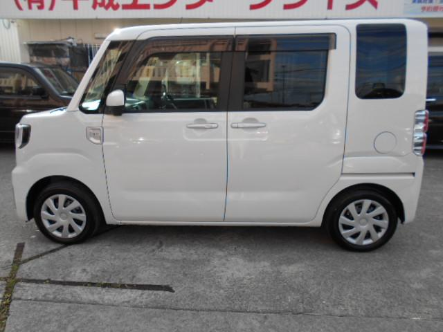 「トヨタ」「ピクシスメガ」「コンパクトカー」「沖縄県」の中古車6
