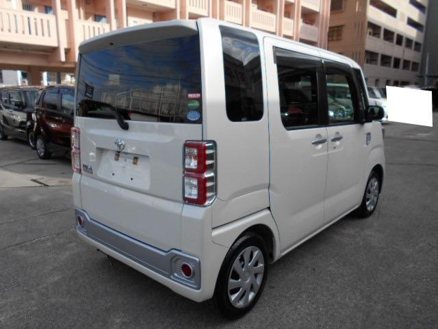 「トヨタ」「ピクシスメガ」「コンパクトカー」「沖縄県」の中古車8