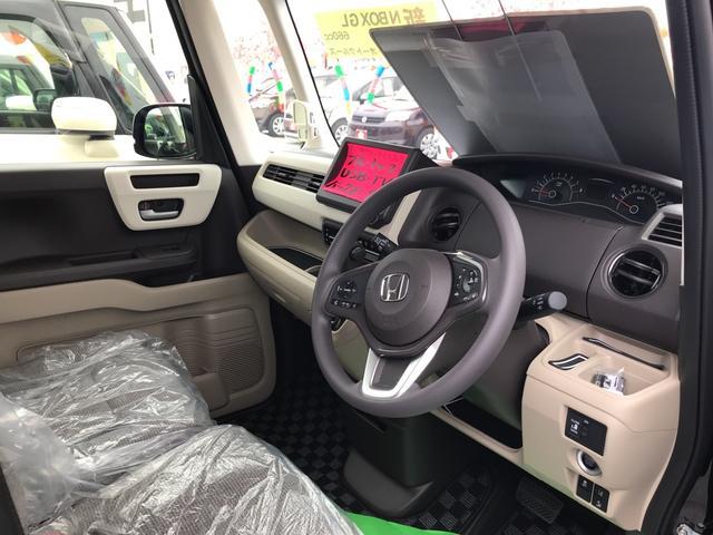 G・Lホンダセンシング TV 軽自動車 衝突被害軽減システム(3枚目)