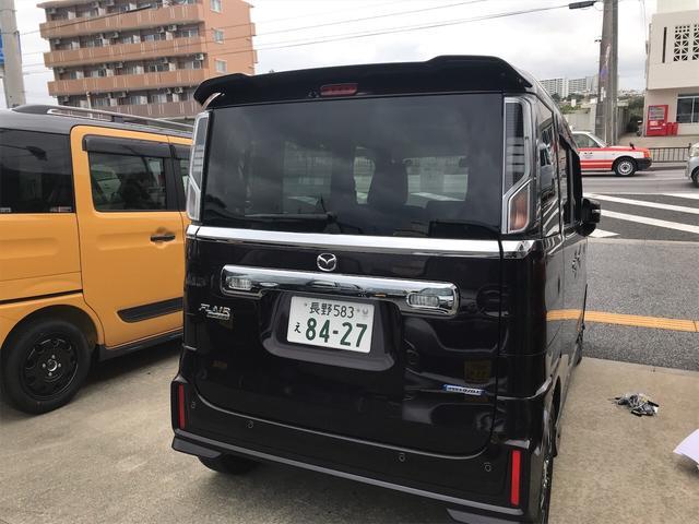 「マツダ」「フレアワゴン」「コンパクトカー」「沖縄県」の中古車13