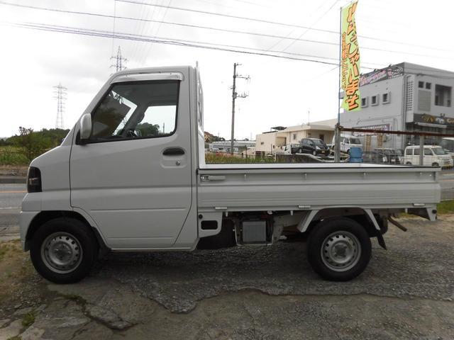 「三菱」「ミニキャブトラック」「トラック」「沖縄県」の中古車3