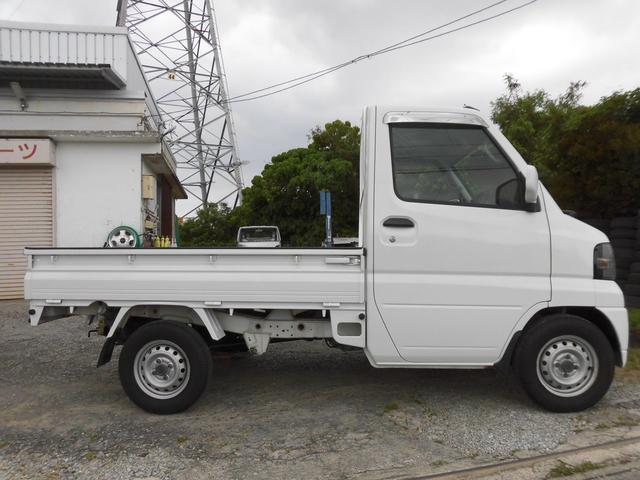 「三菱」「ミニキャブトラック」「トラック」「沖縄県」の中古車7