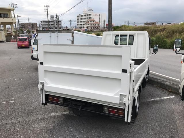 トラック AC 5MT 記録簿(17枚目)