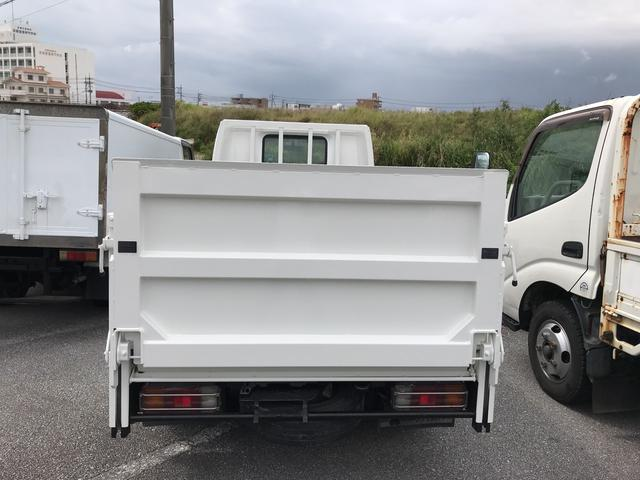 トラック AC 5MT 記録簿(18枚目)