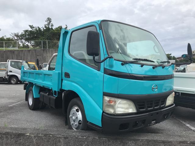 トラック AC AT 3名乗り ライトブルー PW(3枚目)