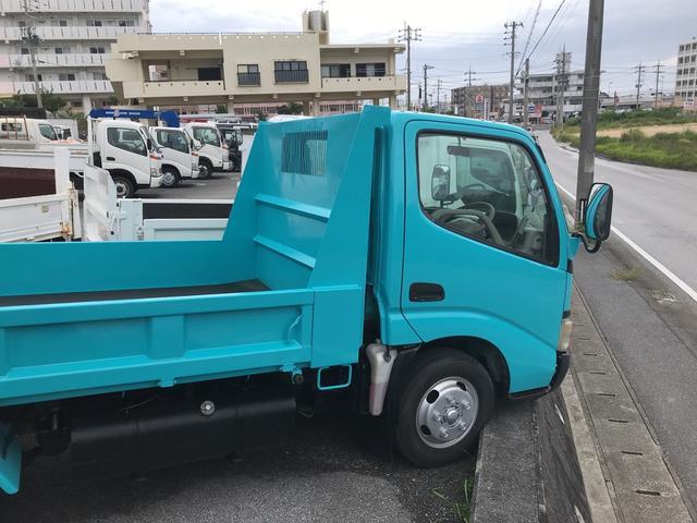 トラック AC AT 3名乗り ライトブルー PW(4枚目)