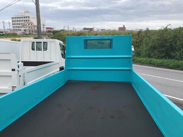 トラック AC AT 3名乗り ライトブルー PW(6枚目)