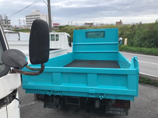 トラック AC AT 3名乗り ライトブルー PW(7枚目)