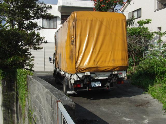 「マツダ」「タイタントラック」「トラック」「沖縄県」の中古車7
