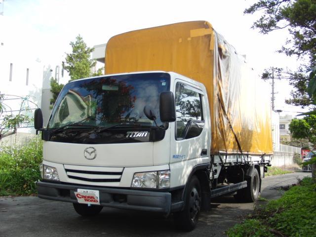 「マツダ」「タイタントラック」「トラック」「沖縄県」の中古車8