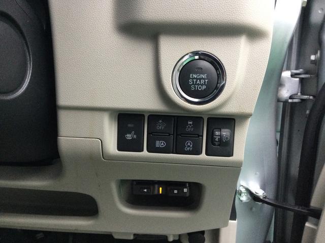 運転席シートヒーター・ETC・アイドリングストップ・オートハイビーム付