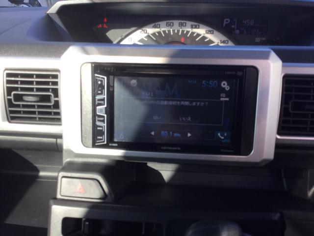 社外DVDチューナー付き!BluetoothやUSB機能付き!