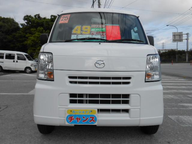 「マツダ」「スクラム」「軽自動車」「沖縄県」の中古車2