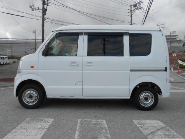 「マツダ」「スクラム」「軽自動車」「沖縄県」の中古車5